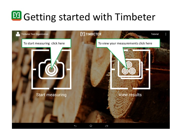 Timber Measurement – How To Get Started With Timbeter