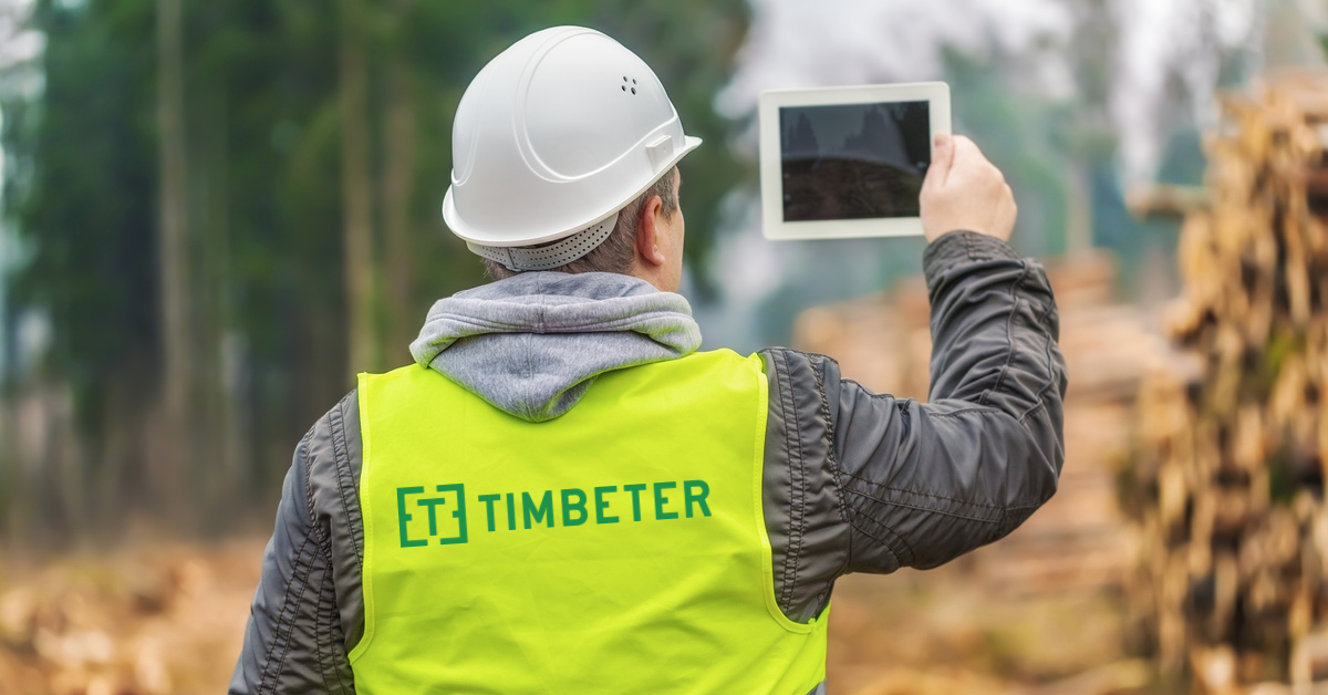 Timber Apps – Why You Should Be Digitally Measuring Timber in 2017