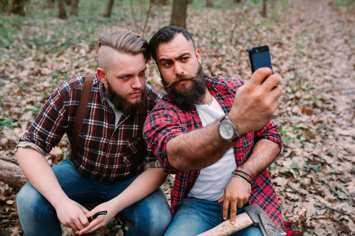 iOS and Android developer needed to help lumberjacks!