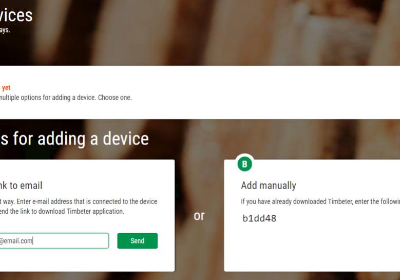 Conexión de dispositivos - Una guía fácil