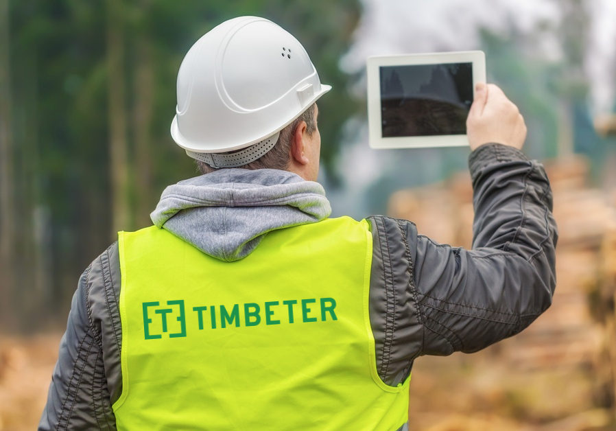 Timber Apps -