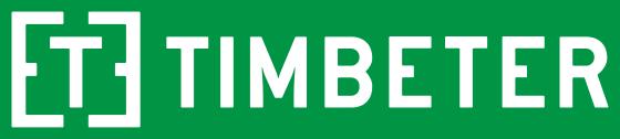 Timbeter Padding Logo