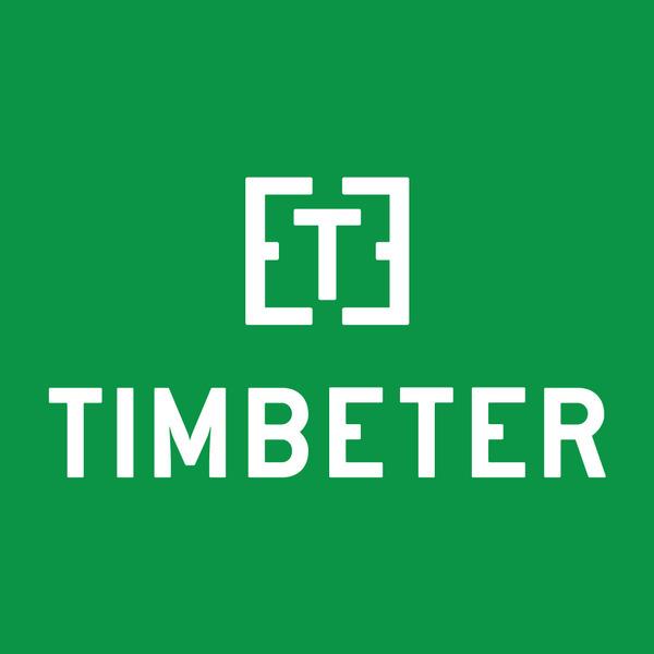 Timbeter Logo